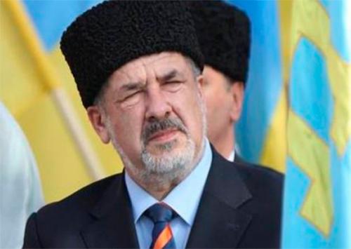Рефат Чубаров недоволен позицией Херсонской ОГА