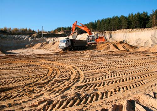 Херсонский нардеп о песке, аграриях и приватизации…