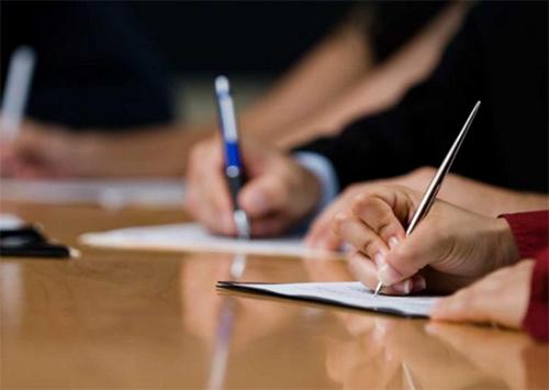 Про нараду Херсонської обласної служби зайнятості