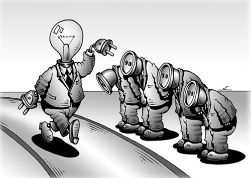 Херсонская оппозиция – есть ли  перспективы?