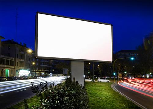 За прошлый год власти Херсона разрешили установить 117 билбордов