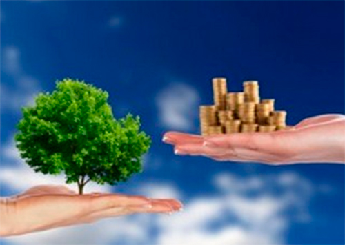 Херсонські бізнесмени сплатили понад 9 мільйонів екологічного податку