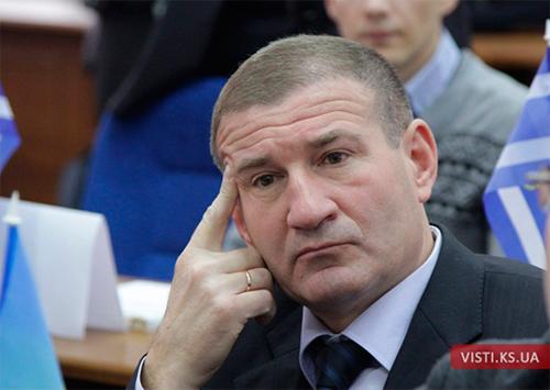 Херсонский депутат согласился стать директором