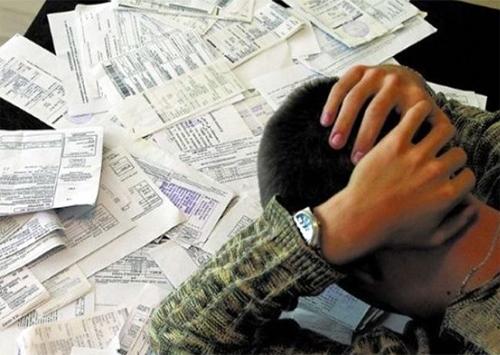 Херсонці, знайте, від боргів більше не сховатися