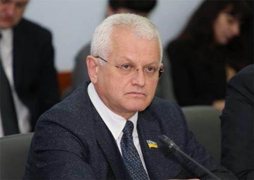 Співаковський вважає, що Миколаєнко має жорстко відреагувати на бездіяльність комунальників під час негоди