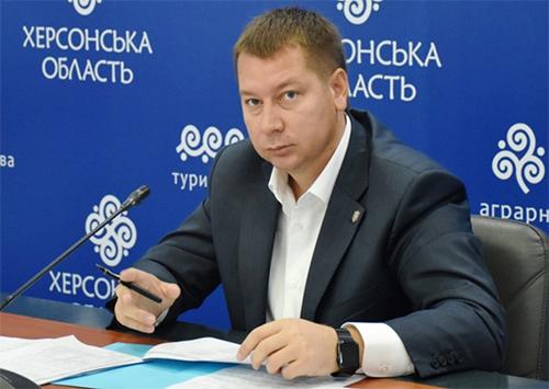 Андрій Гордєєв: люди повинні відчути себе господарями на власній землі