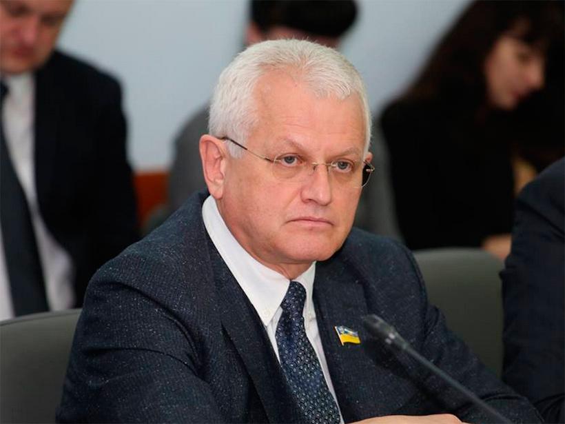 Нардеп Співаковський звернувся до урядовців щодо правомірності медичної реформи «по-херсонські»