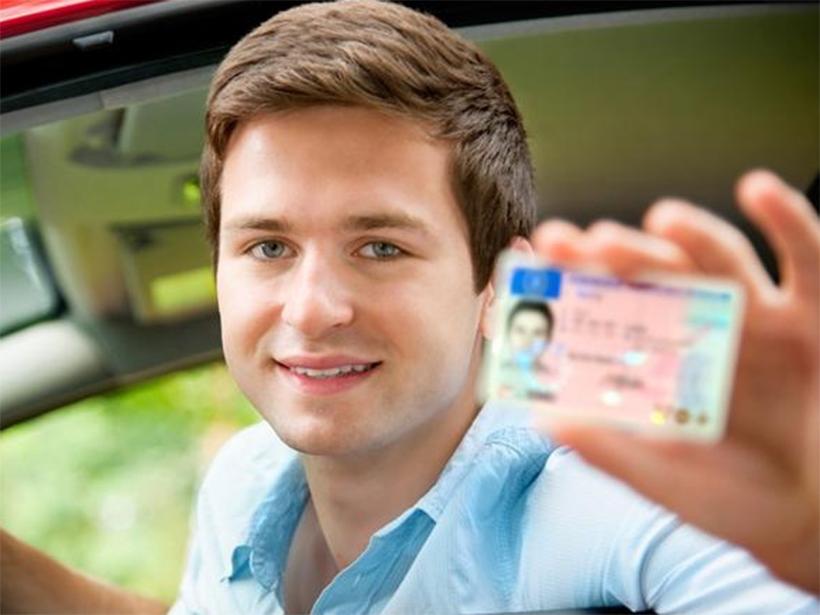 На Херсонщині майже чотири тисячі водіїв  відновили свої посвідчення