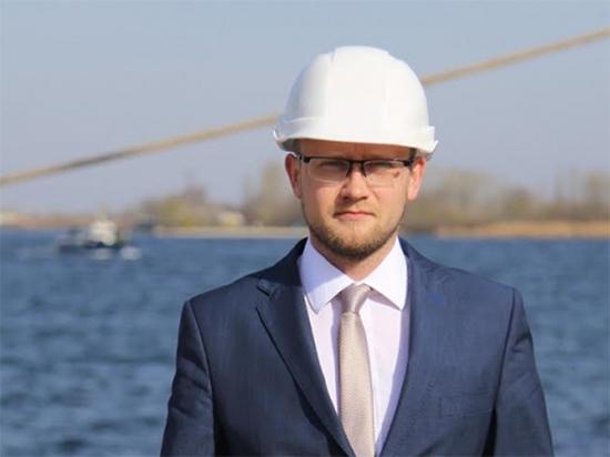 Андрей Соколов: План развития Херсонского порта будет только улучшаться