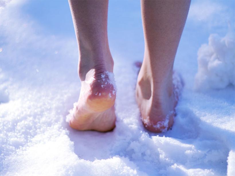 Мороз оставил без ног трех жителей Херсонщины
