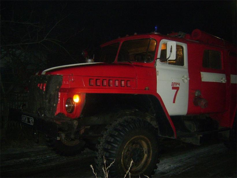 В Генічеську під час ліквідації пожежі виявили загиблого власника будинку