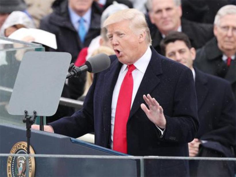 Вилкул из США:  Что означает политический курс Трампа для Украины?