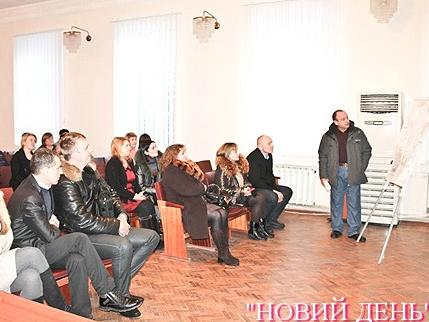 Известна перспектива скадовского полигона