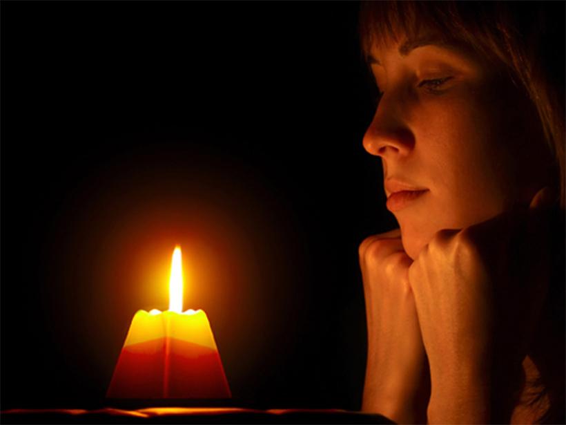 Жителям Херсонщины в мороз на Крещение… планово отключили свет