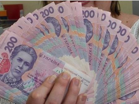 З початку року херсонці задекларували майже  9 мільйонів гривень доходів
