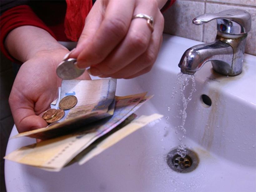 Экономить даже на горячей воде вынуждены херсонцы