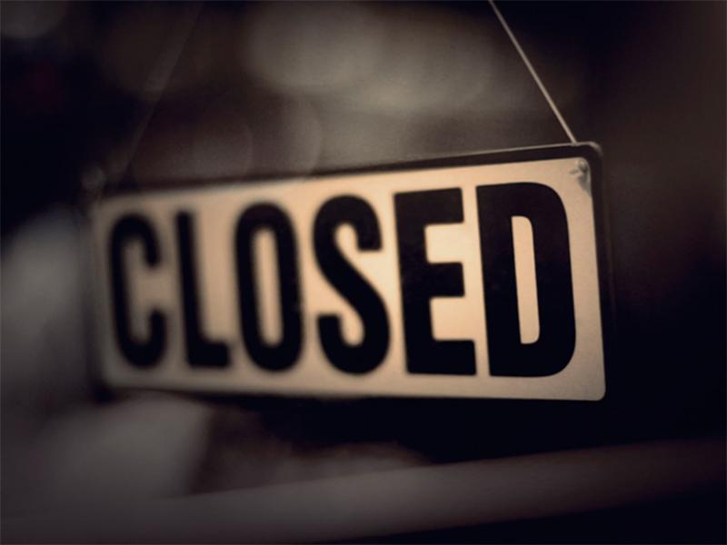 На Херсонщині сім тисяч підприємців закрили свою справу