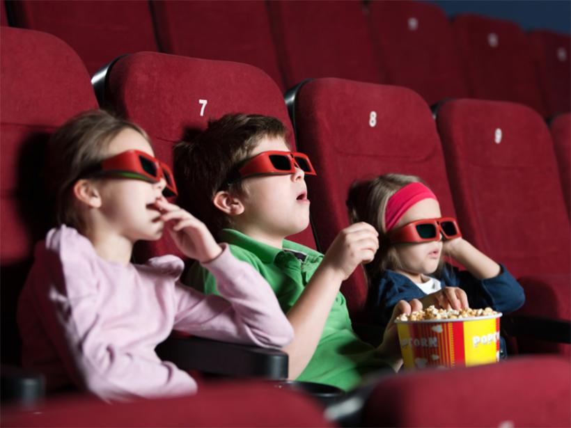 Виртуальная реальность киноискусства на Херсонщине