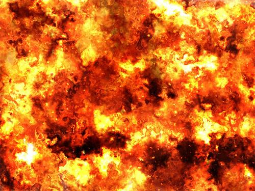 За адресою Гмирьова 6 у Херсоні вибуху газу не було  - ПАТ Херсонгаз