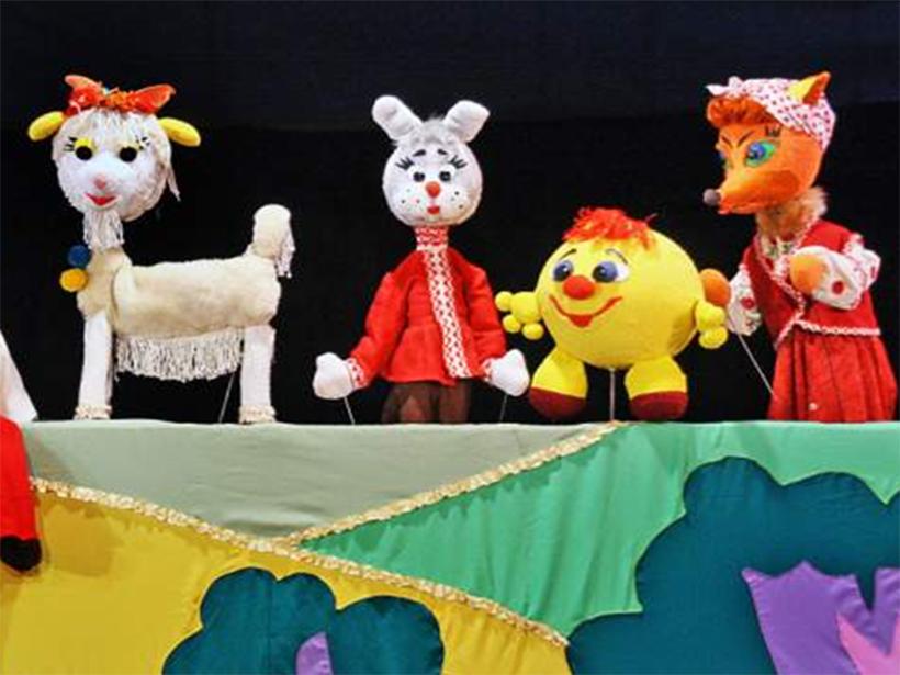 Херсонських дітей запрошують на безкоштовну виставу