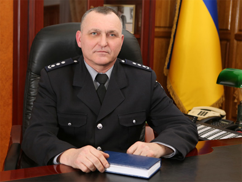Херсонцам гарантируют общественный порядок и внимание со стороны сотрудников полиции