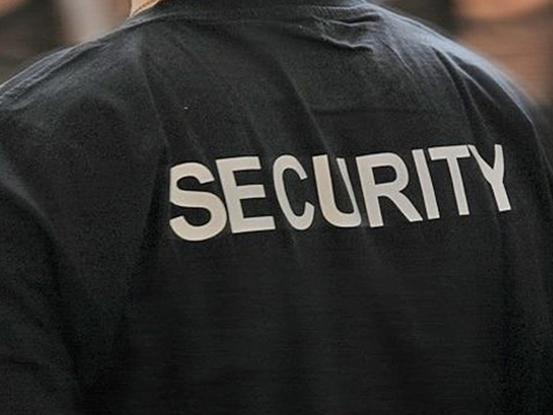 Охранники на Херсонщине иногда опаснее хулиганов
