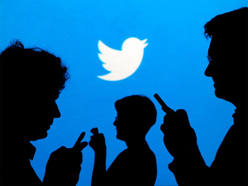 Twitter устанавливает личности агрессивных пользователей