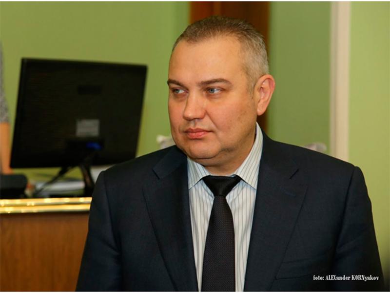 Андрей Путилов будет поддерживать талантливых херсонцев