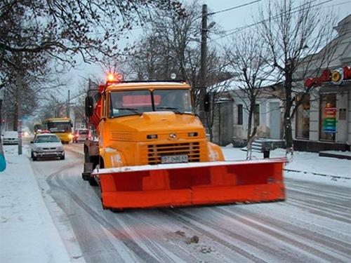 У Херсона є шанс покращити ситуацію не тільки з прибираннями доріг…