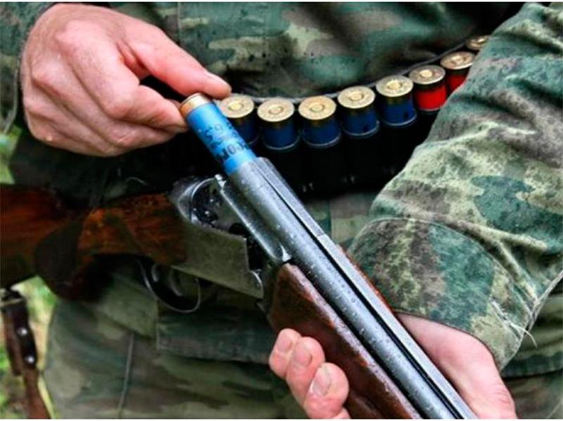 Работников национального парка на Херсонщине планируют вооружить