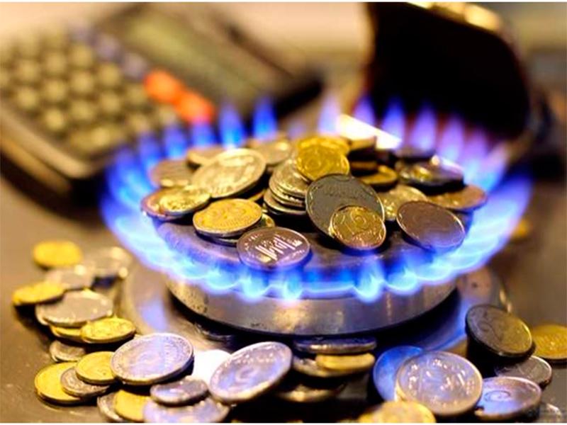 Херсонці винні за газ мільйони