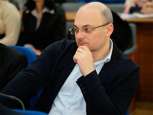 Андрій Дмитрієв: В Херсонській міській раді процвітає політична корупція