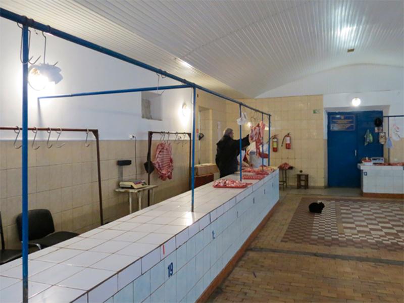 Де купити свинину? І чи безпечна вона?