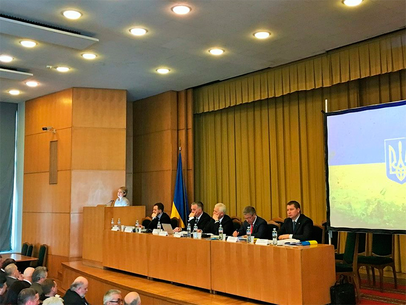 Гордєєв вбачає майбутнє Херсонщини у розвитку людського капіталу
