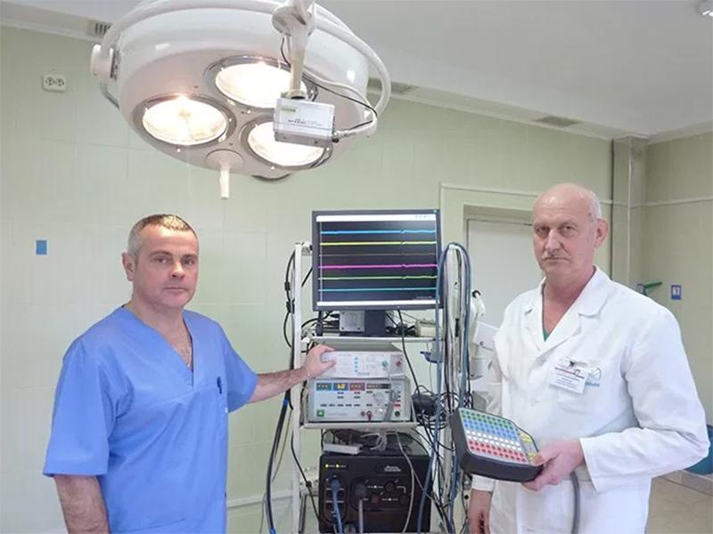 «Электронный доктор» придет на помощь жителям Херсонщины