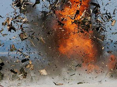 Подробности расследования взрыва у дома бизнесмена в Олешках