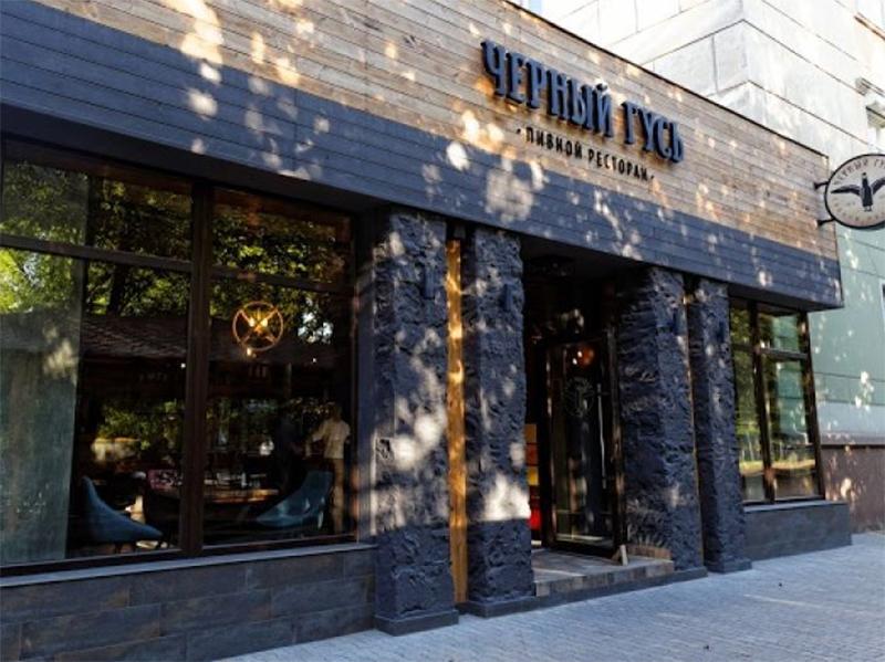 Пожар в херсонском кафе мог вызвать поджог