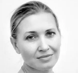 """Жителька Херсонщини - номінантка премії """"Жінка України-2018"""""""