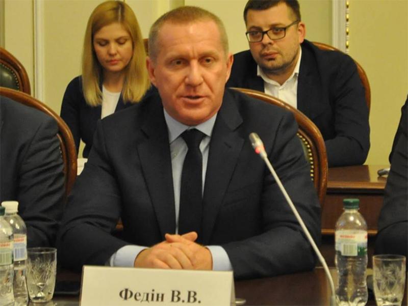 Василий Федин о важности ЭКА для украинского судостроения