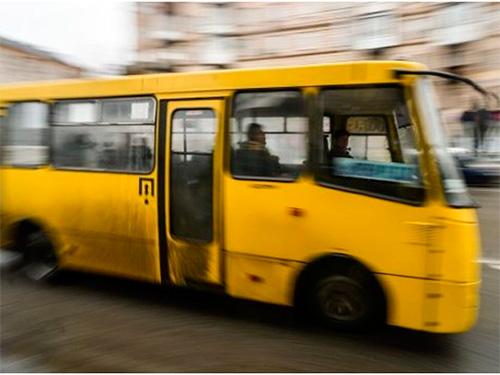 В транспортной сфере Херсона снова «напряженка»?