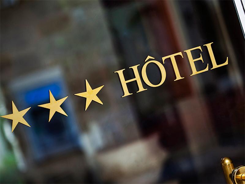 На Херсонщині готелі втратили право на зірки