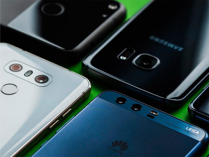 Какие смартфоны взорвут рынок в 2019 году