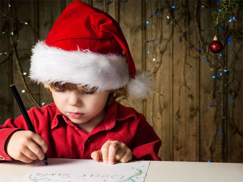 На Херсонщине дети просят мира