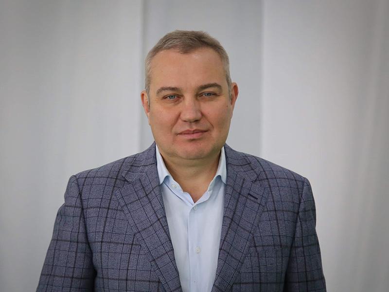 Путилов призывает херсонцев вдумчиво и спокойно относиться к выборам