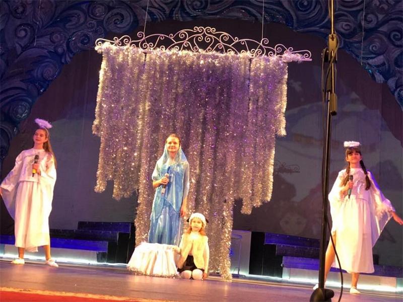 Смарт Мэритайм Групп оказал финансовую поддержку христианскому фестивалю «Остров Рождества»