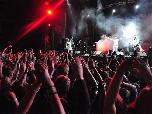 Херсон другий рік без рок-фестивалю