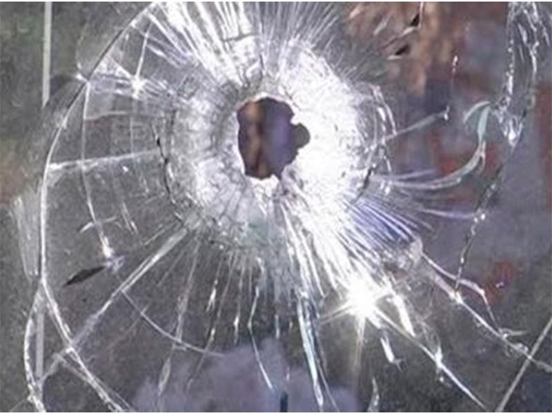 У Херсоні стріляли в журналістів