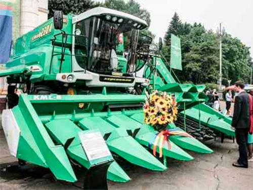 Вітчизняне машинобудування перестає бути... українським