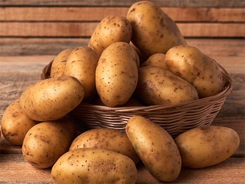 На Херсонщині уже й картопля - делікатес