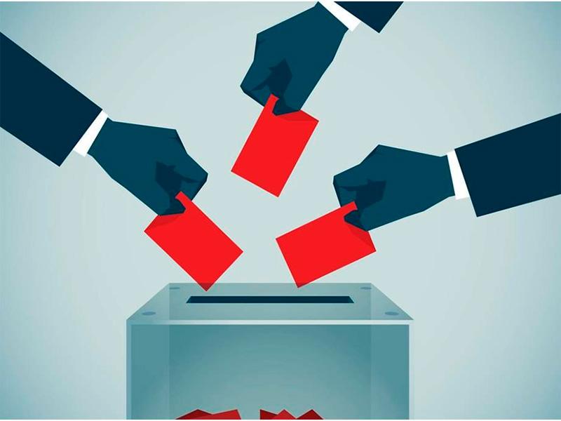 Що може стати на заваді виборам навесні 2019 року?